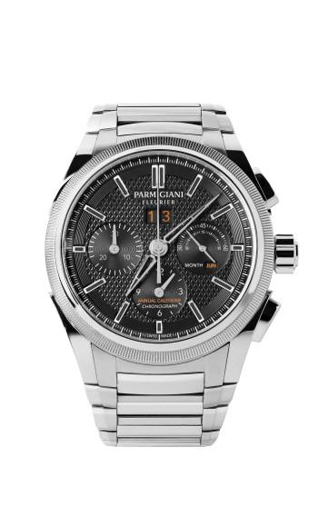 Часы Tondagraph GT, Parmigiani Fleurier