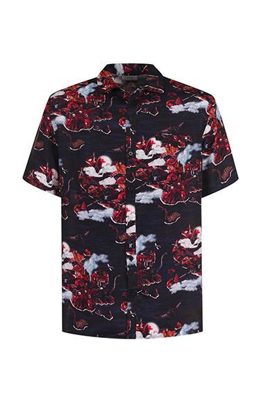Рубашка,LANVIN
