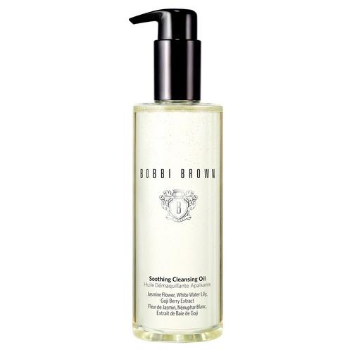 Успокаивающее масло для снятия макияжа Soothing Cleansing Oil, Bobbi Brown