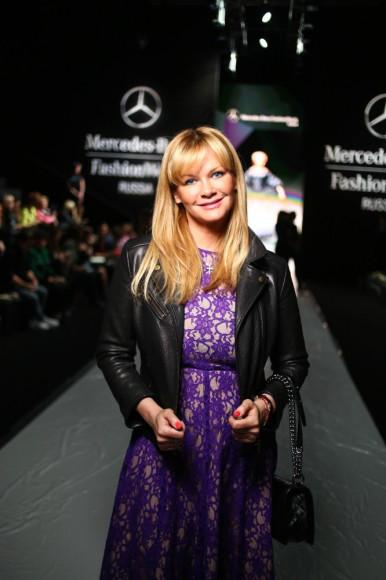 Катя Лиепа, основательница школы танцев Prime Academy