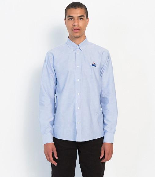 Рубашка, €112,50