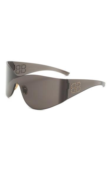 Солнцезащитные очки Balenciaga, 41 700 руб.
