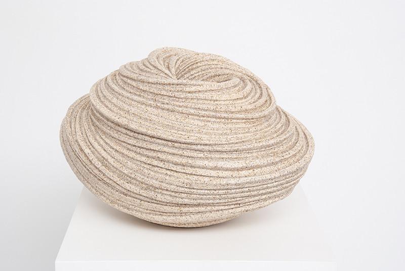 Галерея Pierre Marie Giraud, скульптура,Такаюки Сакияма