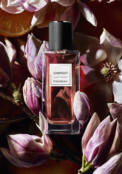 Аромат Jumpsuit, Le Vestiaire des Parfums, Yves Saint Laurent Beauté