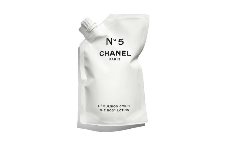 Лосьон для тела the body lotion, Chanel Factory 5, Chanel