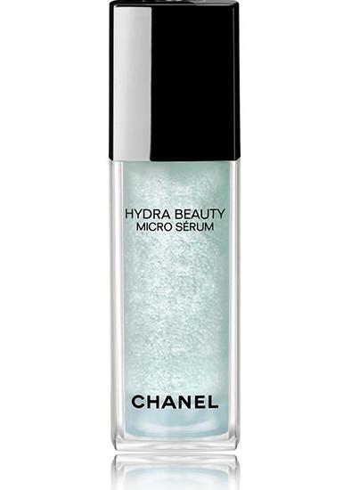 Увлажняющая сыворотка c экстрактом камелии Hydra Beauty Micro Serum, Chanel