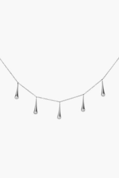 Ожерелье «Капли», Avgvst, 7000 руб.