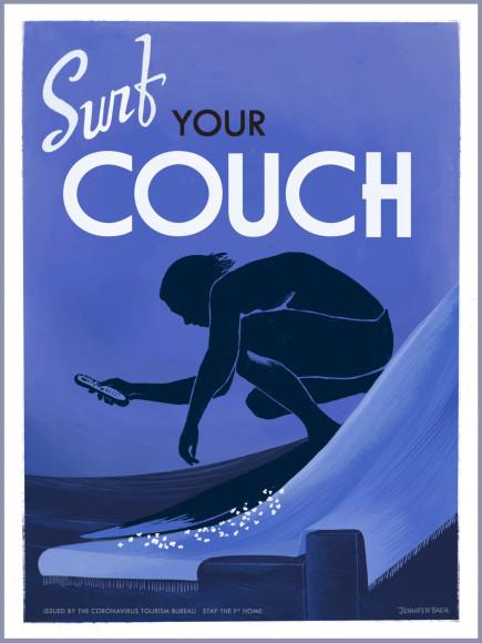 «Серфитена диване»
