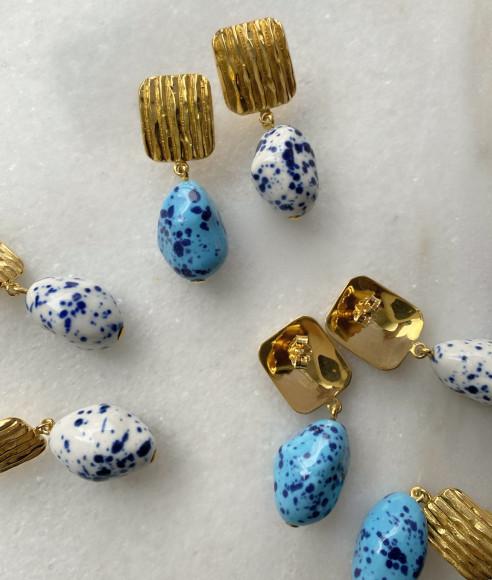 Серьги Misha, Copine Jewelry