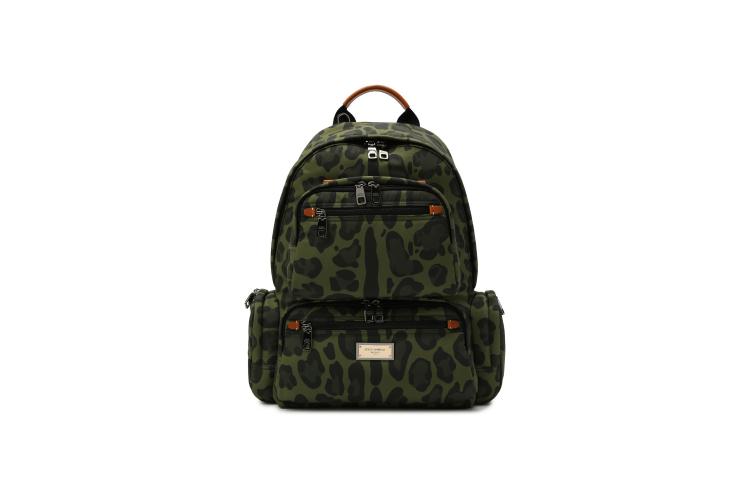Текстильный рюкзак, Dolce & Gabbana, 130500 руб.