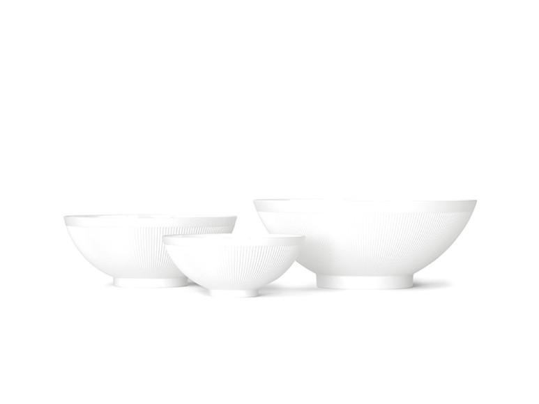 Пиалы разных размеров Sieger by Fürstenberg