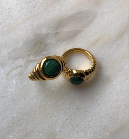 Кольца Petra,Copine Jewelry