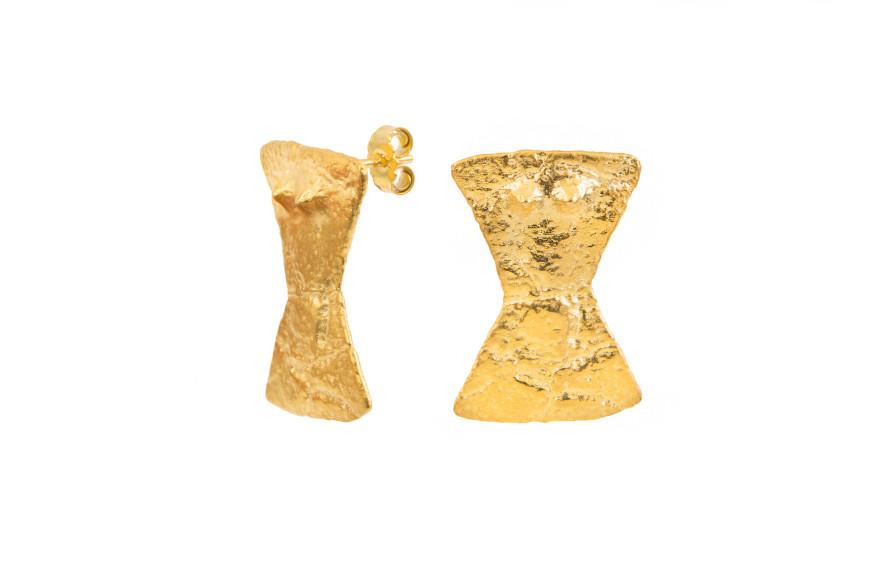 Серьги Female, Statements Jewelry