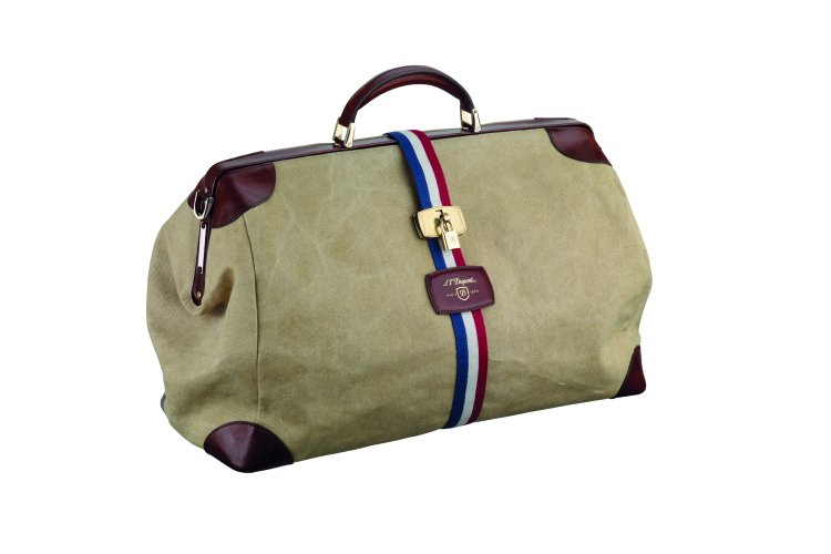Дорожная сумка Iconic,S.T. Dupont