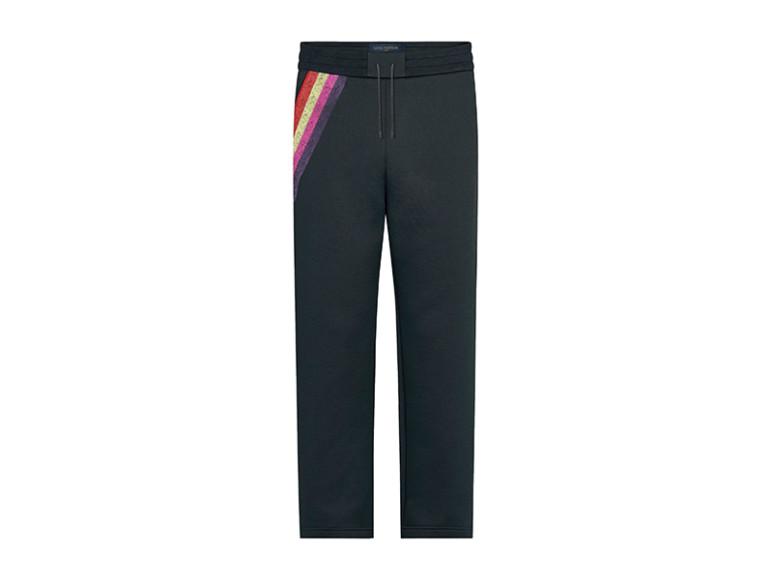 Мужские брюки Louis Vuitton, 93 000 руб. (Louis Vuitton)