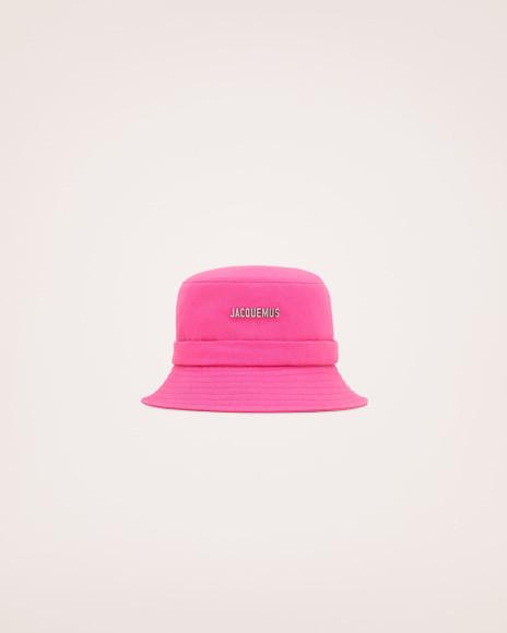 Капсульная коллекция Jacquemus Pink