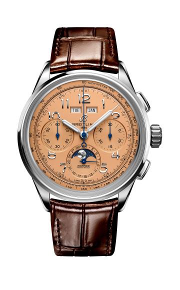 Часы Premier Heritage Datora, Breitling