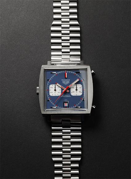 Хронограф 1133B, 1969
