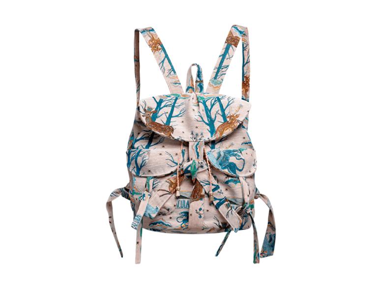 Рюкзак LES, 18 000 руб. (les-store.com)