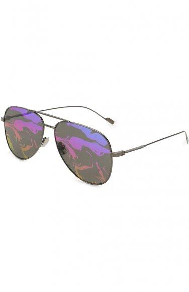SAINT LAURENT Солнцезащитные очки