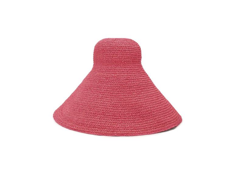 Шляпа Jacquemus, 23 200 руб. (tsum.ru)