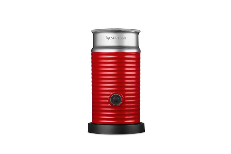 Капучинатор Aeroccino 3, коллекция «Бариста», Nespresso, 5500 руб. (nespresso.com)