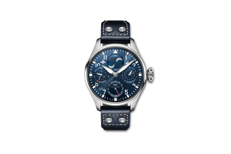 Big Pilot's Watch Perpetual Calendar, IWC
