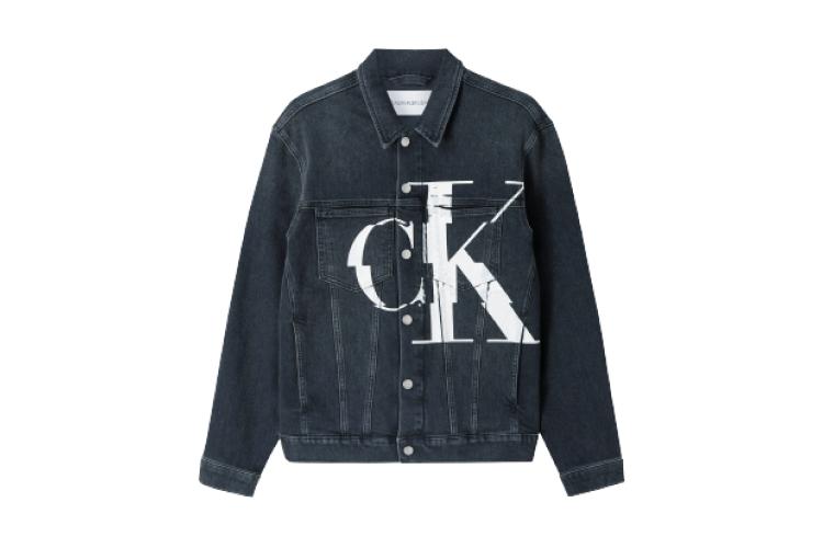 Куртка Calvin Klein Jeans, 15 600 руб. («Европейский»)