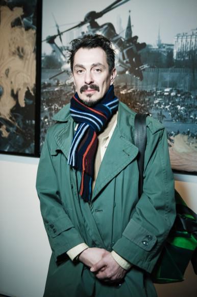 Петр Белый (художник)