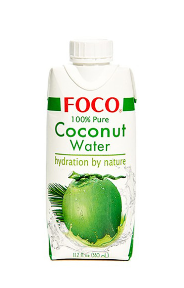 Кокосовая вода