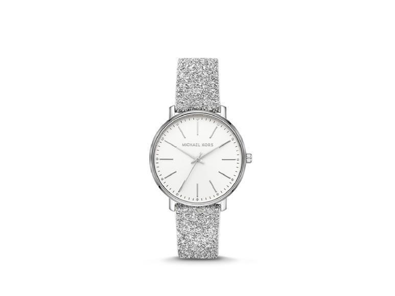 Часы Pyper, Michael Kors, 24 100 руб. (bestwatch.ru)