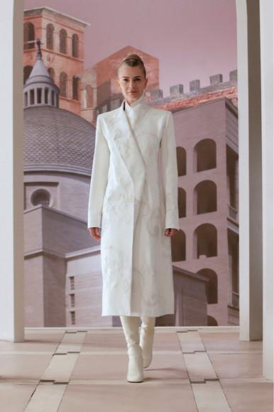 Fendi Couture, осень-зима 2021/22