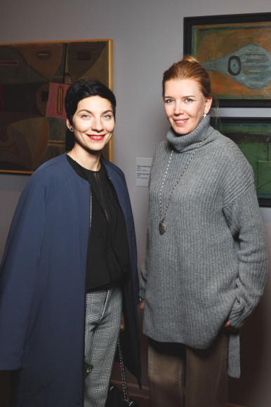 Катрин Борисов и Марианна Сардарова