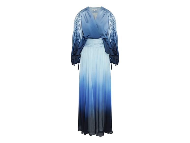 Платье Jonathan Simkhai, 86 600 руб. (Aizel)