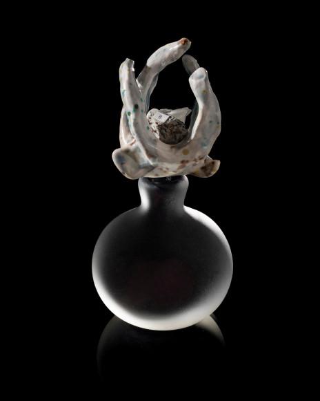 Сосуды для парфюма «Рихтер» от Дишон Юлдаш