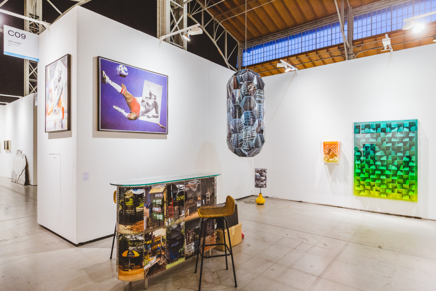 VAN HORN gallery
