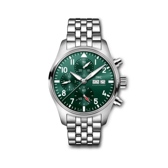 Часы Pilot's Watch Chronograph 41, IWC