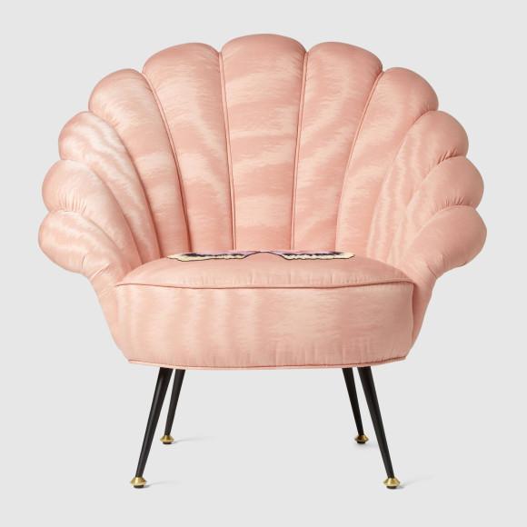 Кресло Gucci Décor (Bosco Casa)