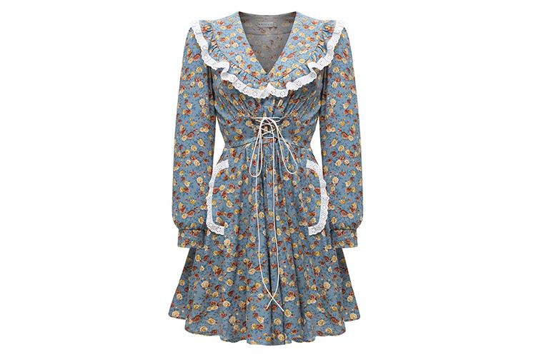 Платье Mira