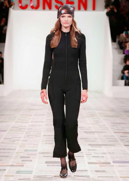 Dior, осень-зима 2020/21