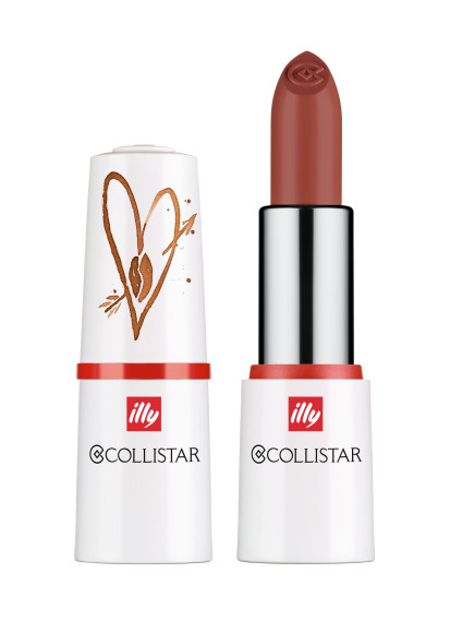 Помада Puro Lipstick (оттенок Cappuccino), Collistar