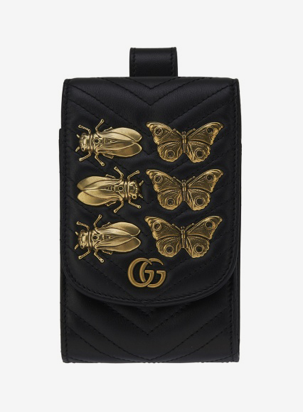Чехол для iPhone, Gucci Man (aizel.ru), 59 400 руб.
