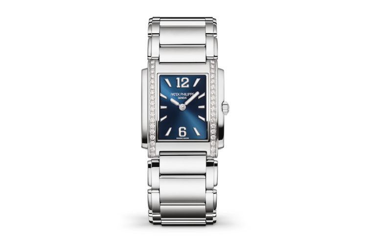 Часы Twenty-4, Patek Philippe, цена по запросу (Mercury)