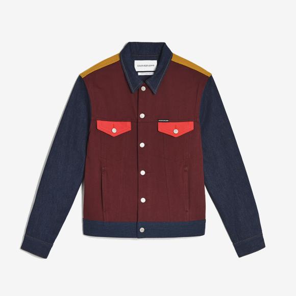 Рубашка Calvin Klein, 13 700 руб.
