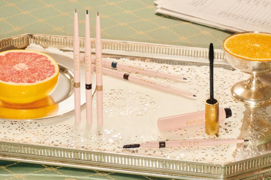 Водостойкие карандаши для бровей Beauty Stylo À Sourcils Waterproof, Gucci