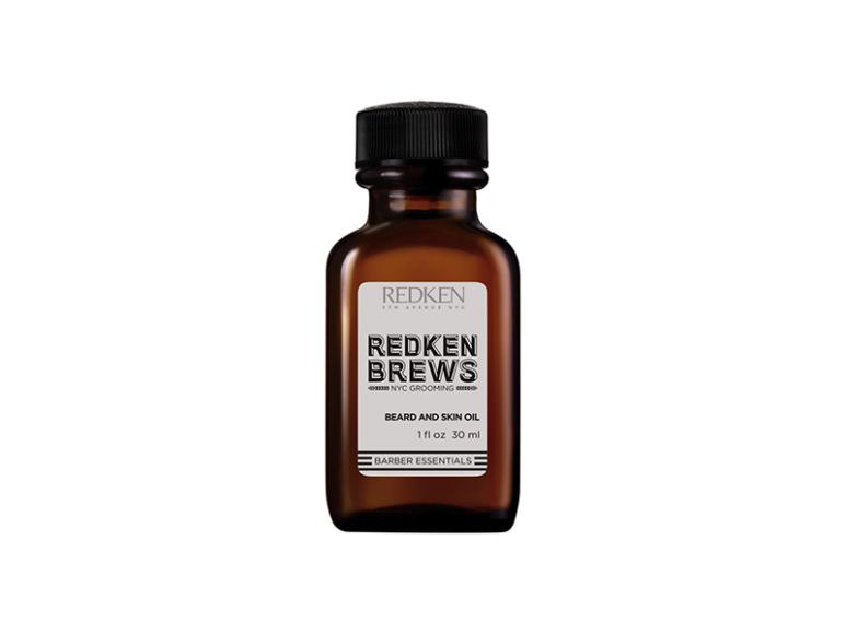Масло для бороды Redken