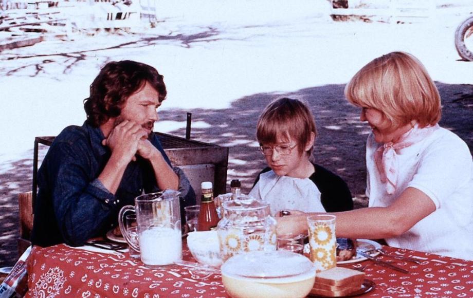 Кадр из фильма «Алиса здесь больше не живет»