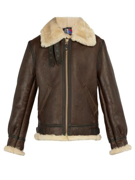 Schott (Matches Fashion) ₽ 115 680