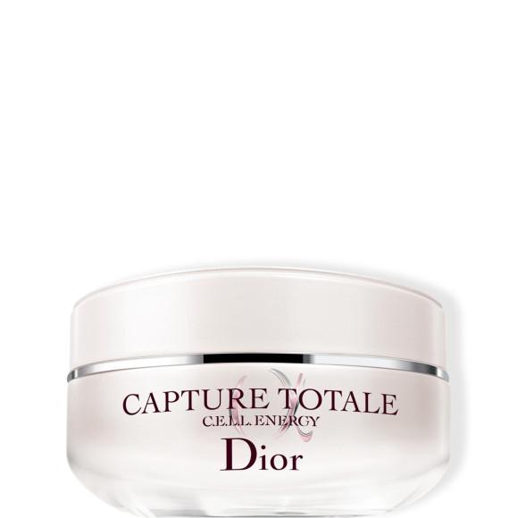Укрепляющий крем для лица и шеи против морщин Dior Capture Totale C.E.L.L. Energy Cream, Dior
