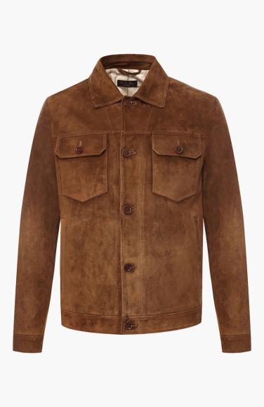 Куртка Loro Piana (Третьяковский проезд), 399 500 руб.
